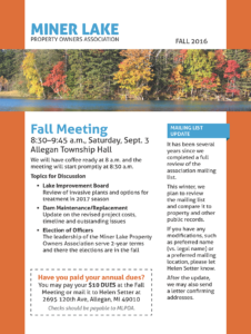 MLA 16-003 - Fall Meeting - Postcard - front