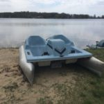 Found: Paddle Boat